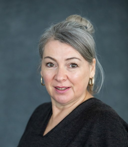 Picture of Dalena White.